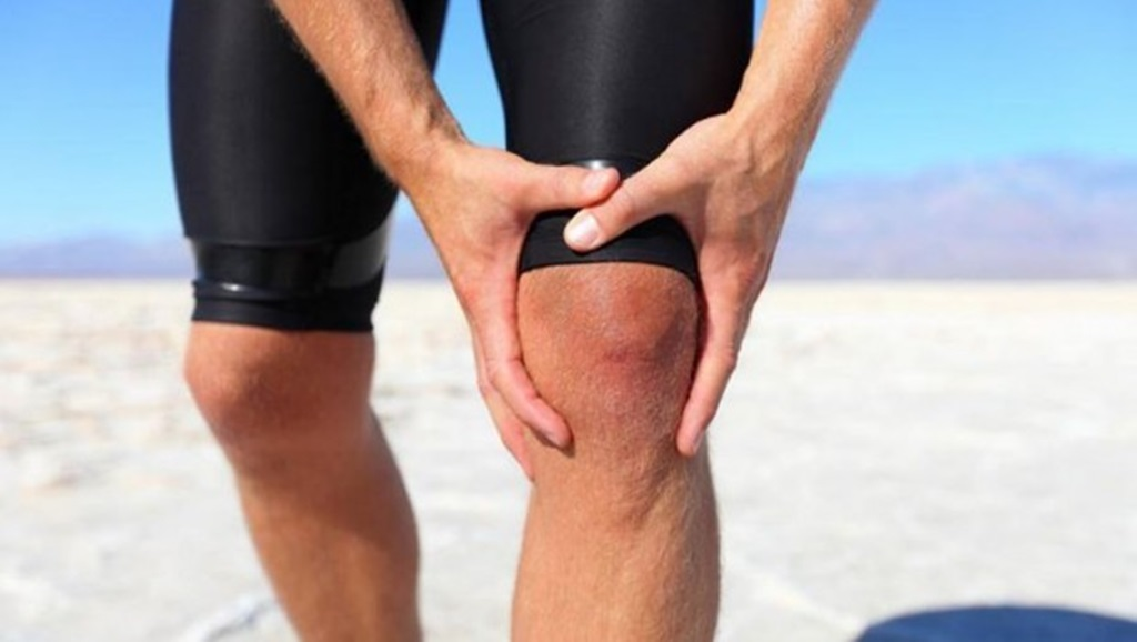 Fortalece tus rodillas – Rincón del Músculo