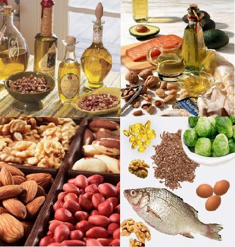 Todo sobre las grasas - Trigliceridos alimentos ...