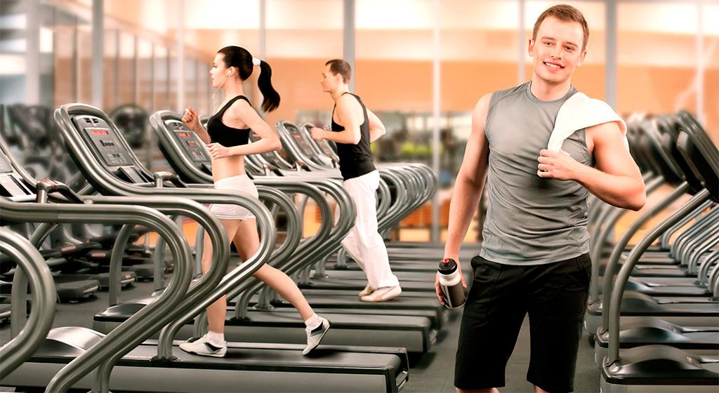 Higiene y la salud en el gimnasio for Gym mas cercano