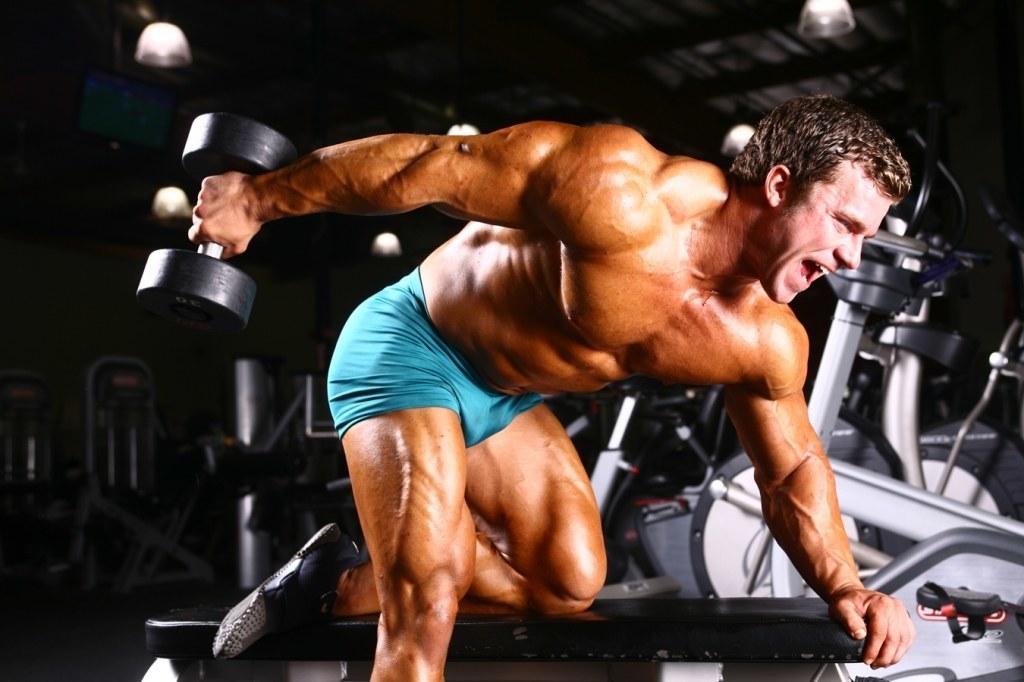 El tríceps, ese gran olvidado